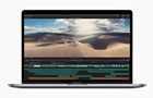 Apple представила восьмиядерний MacBook Pro