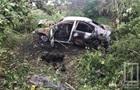 У ДТП біля Кривого Рогу загинув поліцейський