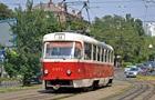 В Киеве трамвай сбил прокурора - СМИ
