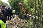 ДТП с автобусом в Италии: число пострадавших превысило 30 человек