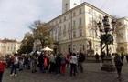 Як Львів реагує на зменшення кількості туристів - DW