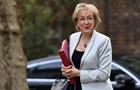 У Британії лідер Палати громад подала у відставку через проблеми з Brexit