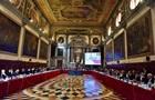 Закон о языке проанализируют в Венецианской комиссии