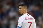 Роналду вошел в заявку сборной Португалии на финал Лиги наций