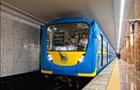 У День Києва метро змінить режим роботи