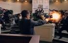 В Болгарии партия использовала кадры из Слуги народа как агитацию