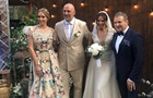Весілля Потапа і Насті: зіркові гості свята