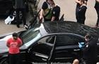 Розбій у Києві: у водія вкрали півмільйона