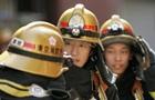 В Японії створено загін роботів-пожежних