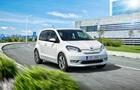 Skoda представила свій перший електромобіль