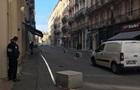 У французькому Ліоні пролунав вибух на вулиці