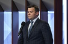 Андрей Богдан. Глава Администрации президента