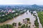 Паводок на Закарпатье: Зеленский подписал указ