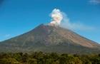 На Балі сталося виверження вулкана