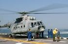 В Мексике потерпел крушение вертолет Ми-17
