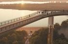 Мост Кличко  продолжает дорожать