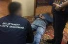 У Рівненській області затримали чиновника на хабарі в 400 тисяч