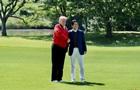 Трамп заявив про успіх на переговорах у Японії