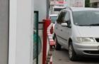 Українка двічі за добу протаранила КПП в Придністров ї