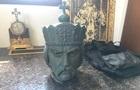 У Канаді знайшли голову пам ятника Володимиру Великому