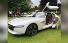 Возрождение Austro Daimler: представлено первое авто марки