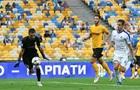 Шевченко неожиданно вызвал в сборную Украины игрока Александрии