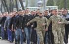 На Закарпатье из-за паводка просят отсрочить призыв в армию