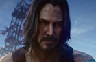 Киану Ривз в Cyberpunk 2077. Microsoft на E3