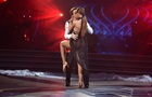Телеведучий Дмитро Комаров таємно одружився з партнеркою по Танцях з зірками