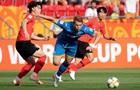 Зеленський привітав збірну України з перемогою на чемпіонаті світу