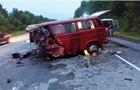 У Росії в ДТП загинули вісім осіб