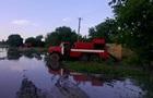 Ливень в Херсонской области: подтоплены более 200 дворов