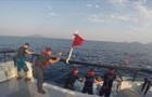 У берегов Турции затонуло судно с мигрантами: 12 жертв