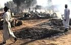 У Нігерії діти-смертники вбили 30 осіб