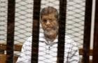 Экс-президент Египта умер в зале суда