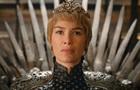 Королева Серсея  незадоволена своєю смертю у фіналі Гри престолів