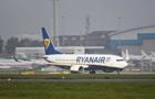 Ryanair начал летать из Харькова в Краков