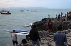 19 человек погибли в результате крушения судна в Индонезии