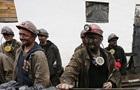 На Львовщине шахтерам выплатили зарплату за апрель