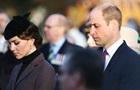 Кортеж принца Вільяма і Кейт Міддлтон збив жінку