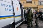В Харькове эвакуируют людей из десятка объектов