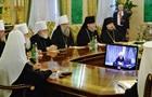 УПЦ МП оскаржує в суді реєстрацію ПЦУ