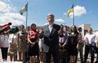 Порошенко назвал свою партию  политическим спецназом