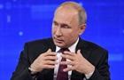 Путин: Вопрос освобождения заключенных украинцев должен решаться взаимно