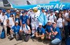 Самолет из пластика и электрические беспилотники: что увидели сто украинских студентов на Ле Бурже