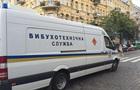У Києві  замінували  всі дитсадки
