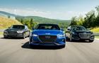 Експерти склали рейтинг якісних автомобілів