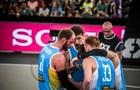 Збірна України програла у чвертьфіналі ЧС з баскетболу 3х3