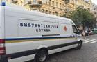 В Киеве  заминировали  все ТРЦ, роддомы и школы