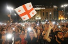 Удар по туризму и вину. Протесты в Грузии